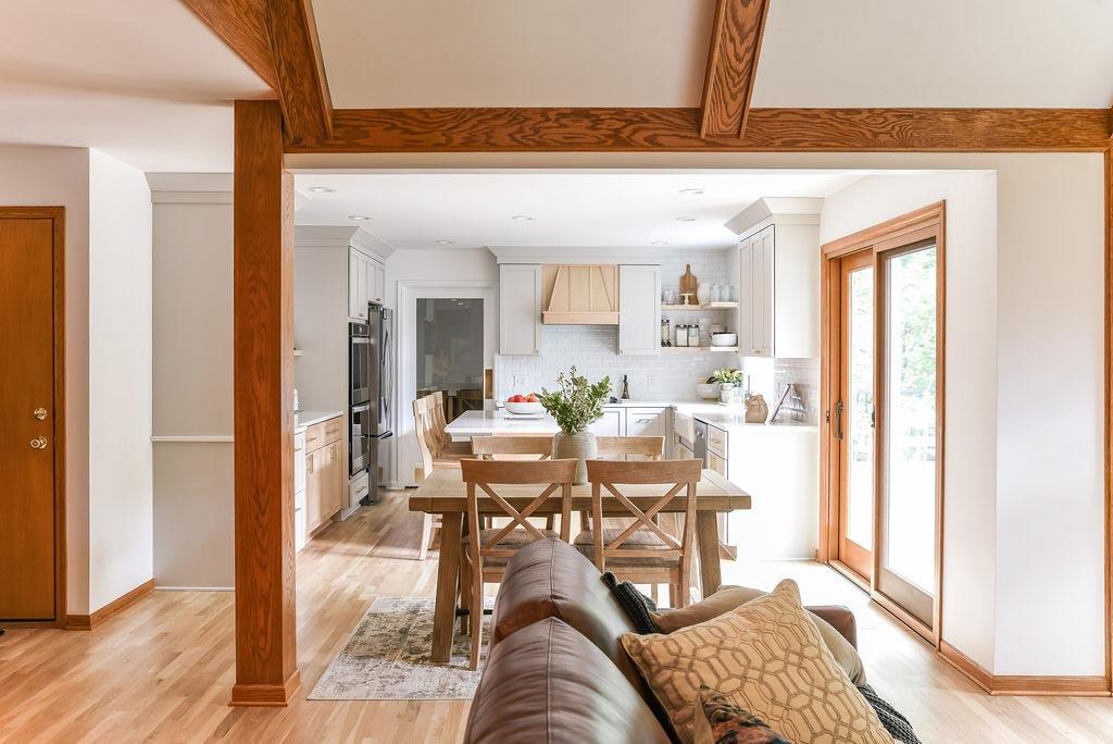 Bearded Builders Home Remodel Kitchen Design
