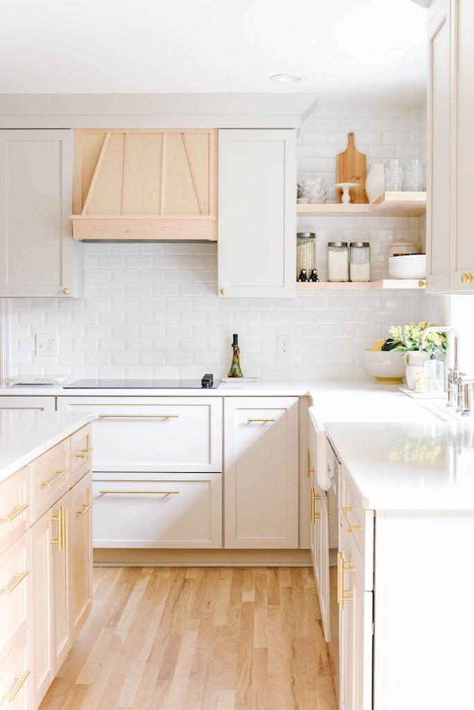 Bearded Builders Kitchen Remodeling Custom Hood Vent